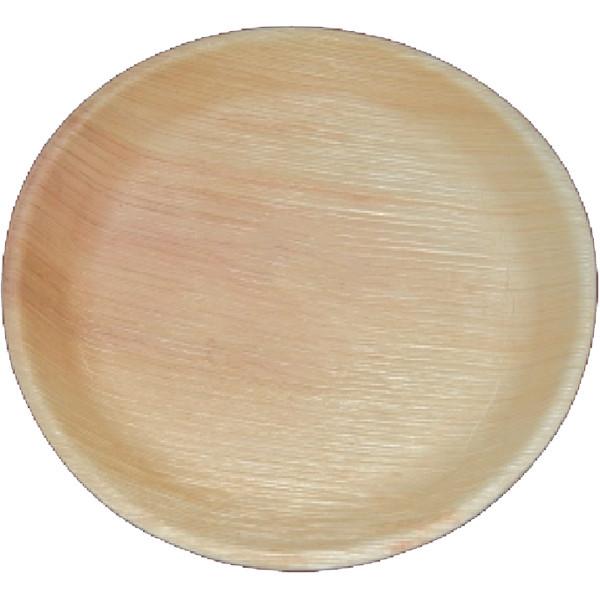 Biodegradable  Palm Plates