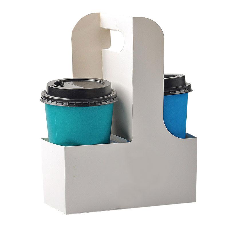 CUP CARRIER CARDBOARD
