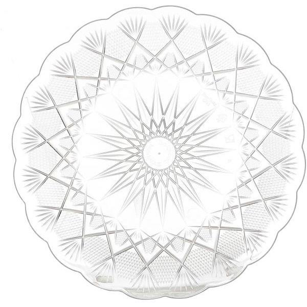 Crystal Plates