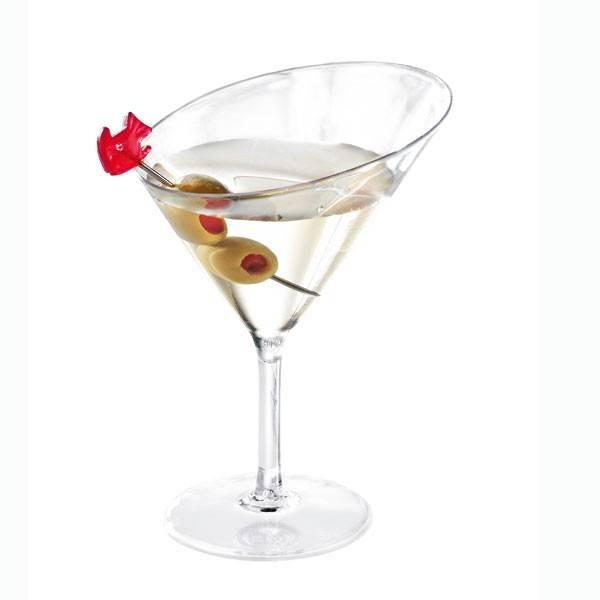 Mini Martini Glass