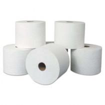 PAPER TISSUE ROLLS