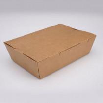 LUNCH BOX PLAIN