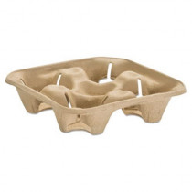 cup holding tray 4 cups